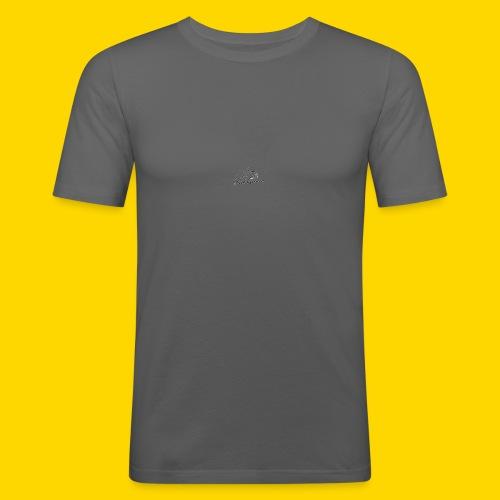 Ric - Maglietta aderente da uomo