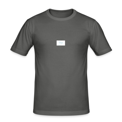 yunus training - slim fit T-shirt