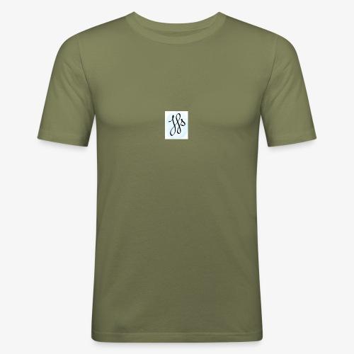jfs - T-shirt près du corps Homme