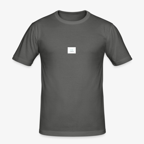 #LONDON - Men's Slim Fit T-Shirt