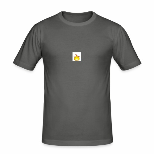 Fire Brand - Men's Slim Fit T-Shirt