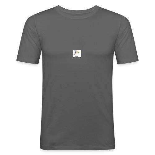 JOMB - T-shirt près du corps Homme