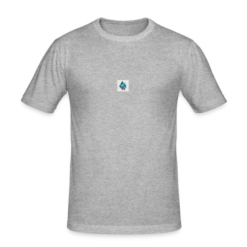 souncloud - Men's Slim Fit T-Shirt