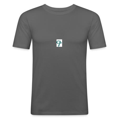 Mug - Men's Slim Fit T-Shirt
