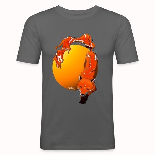 Fox - Men's Slim Fit T-Shirt