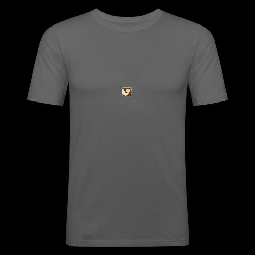1487532961564 - T-shirt près du corps Homme