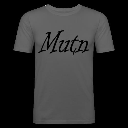 ontwerp2mutn - slim fit T-shirt
