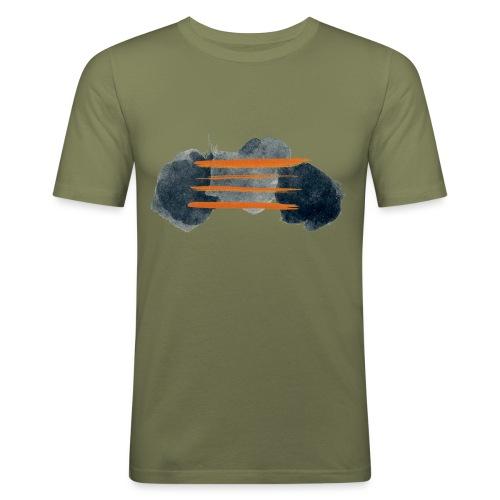 Alexi Delano - Lodestar Bang - T-shirt près du corps Homme