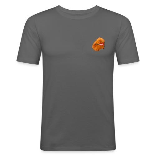 Ensemble RealNuggets - T-shirt près du corps Homme