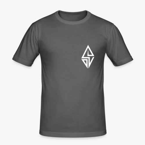 LOGO LILIAN 2018 OK - T-shirt près du corps Homme