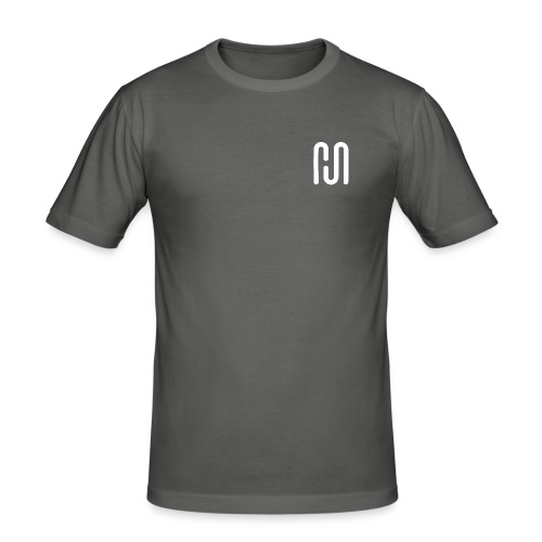 MBGSHIRT png - Men's Slim Fit T-Shirt