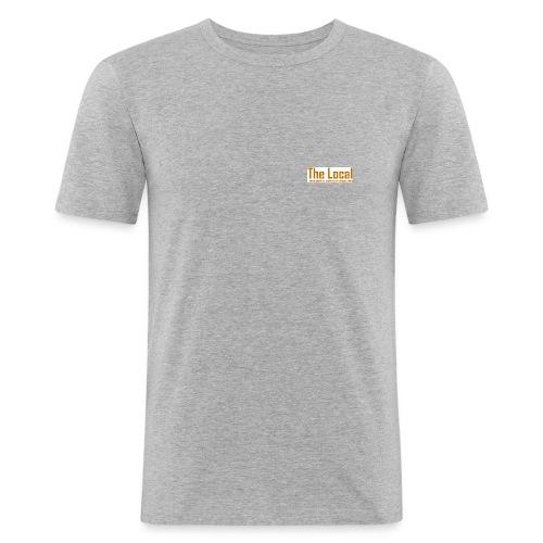 The Local - Men's Slim Fit T-Shirt