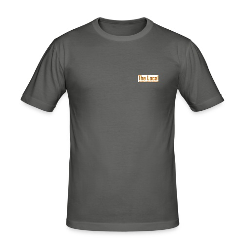 The Local - Men's Slim Fit T-Shirt