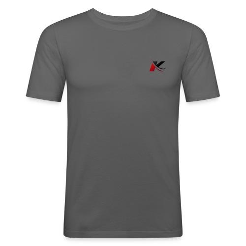 LOGO KAIIT - T-shirt près du corps Homme