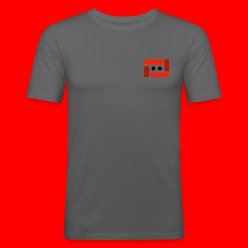 Franck 100% Merch - slim fit T-shirt