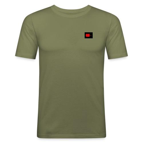 NFD-COOL/EDITION - Miesten tyköistuva t-paita