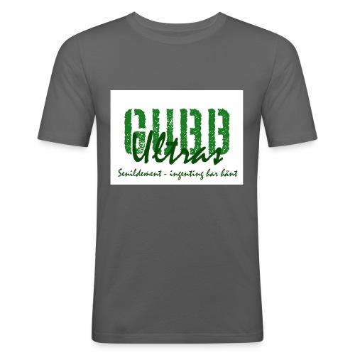 gubbu1 - Slim Fit T-shirt herr