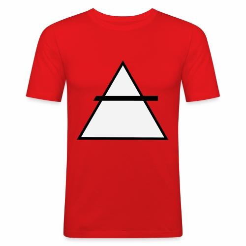 ALKIMASTA - T-shirt près du corps Homme
