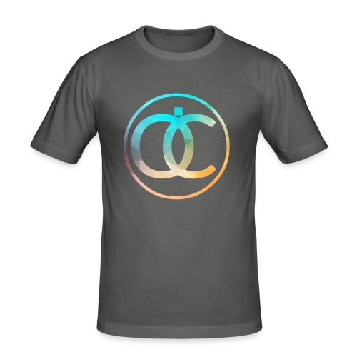 OliC Clothes Special - Herre Slim Fit T-Shirt