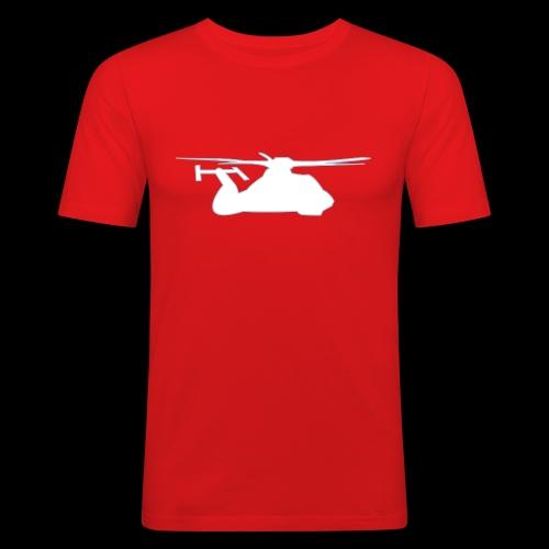Comanche 2 - Männer Slim Fit T-Shirt