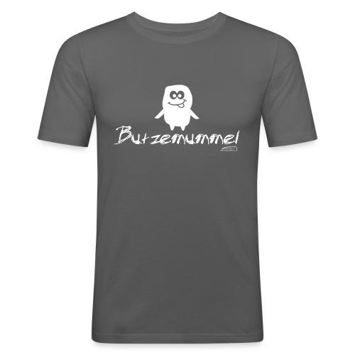 Butzemummel - Männer Slim Fit T-Shirt