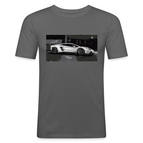 zzzzzzzzzzzzzzzzzzzzzzzzzzzzzzzzzzzzzzzzzzzzzzzzz - Men's Slim Fit T-Shirt