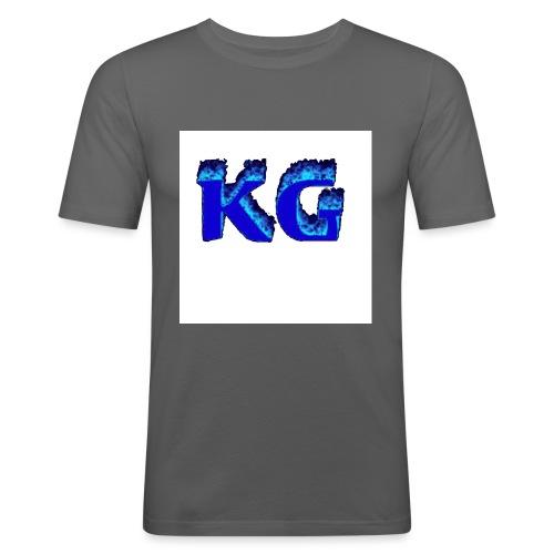 NOG MEER STUFF! - slim fit T-shirt
