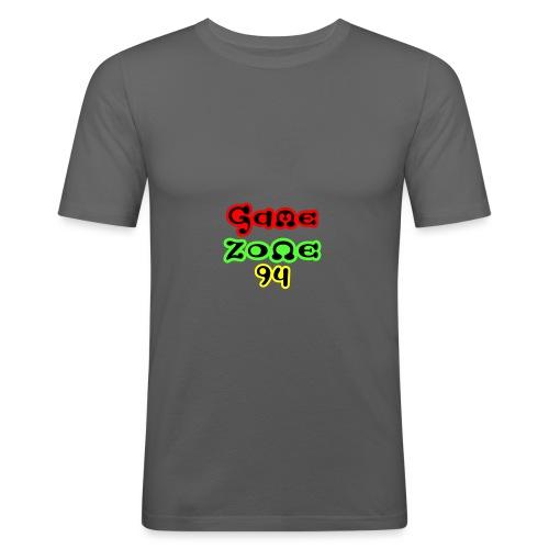 GameZone94 - Männer Slim Fit T-Shirt