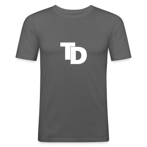 Topdown - Sports - slim fit T-shirt