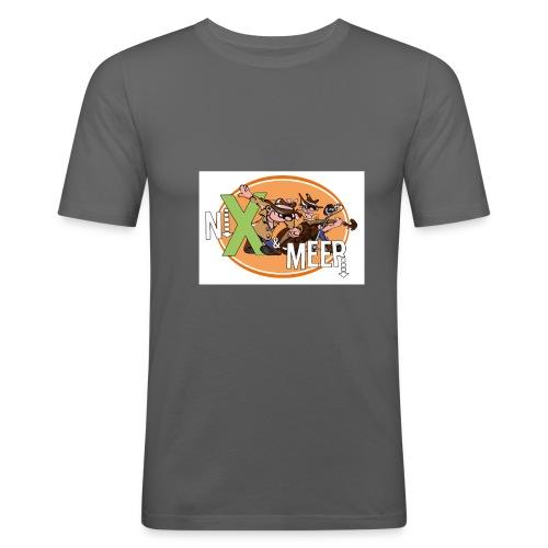 nixenmeer - slim fit T-shirt