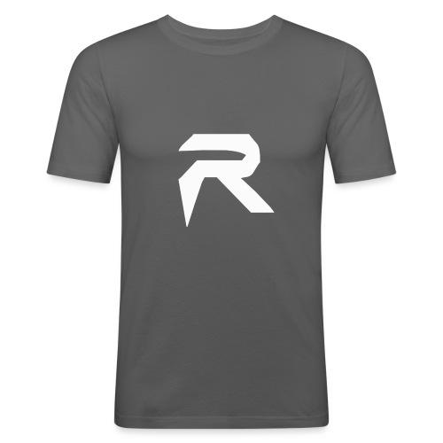 Reezo gaming sweater jongens (Kinderen) - Mannen slim fit T-shirt