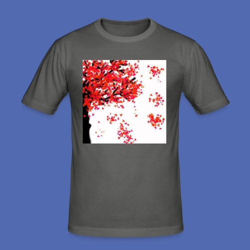 asdaf-jpg - Maglietta aderente da uomo