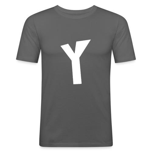 kids vest YIRCO - Mannen slim fit T-shirt
