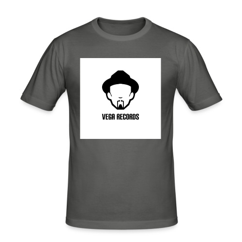Funda para movil Apple - Camiseta ajustada hombre