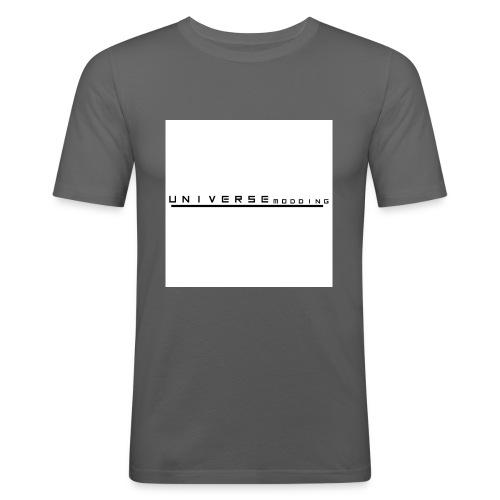 Maglietta + 20 milioni GTA$ (UniverseT-SHIRT) - Maglietta aderente da uomo