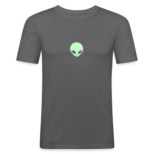 Alien-pet - T-shirt près du corps Homme