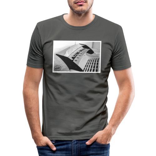 RWB Spoiler - T-shirt près du corps Homme