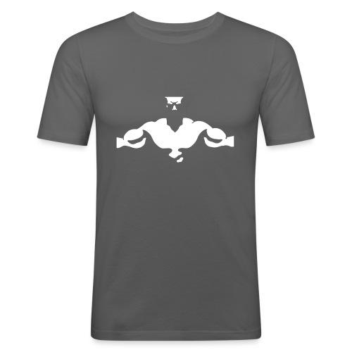 BarManiaPro - Men's Slim Fit T-Shirt