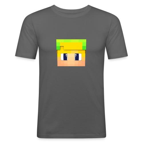 Yoshi Games Shirt - Mannen slim fit T-shirt