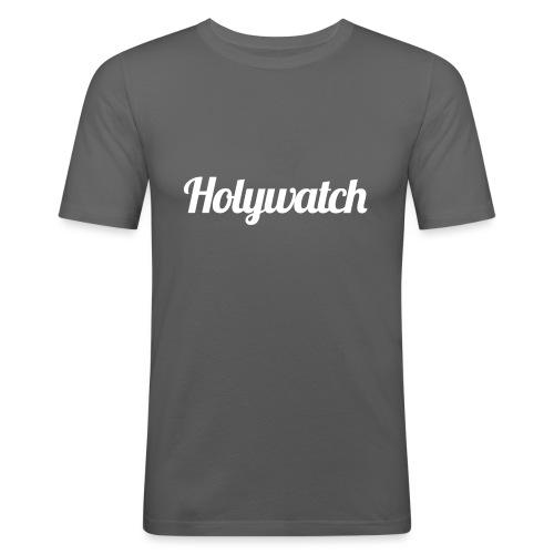 Holywatch Hoodie - slim fit T-shirt