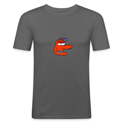 BosseLasse - Slim Fit T-shirt herr
