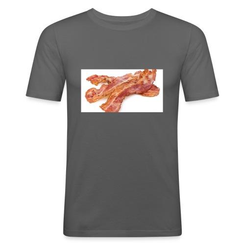 Becon T-shirt - Men's Slim Fit T-Shirt