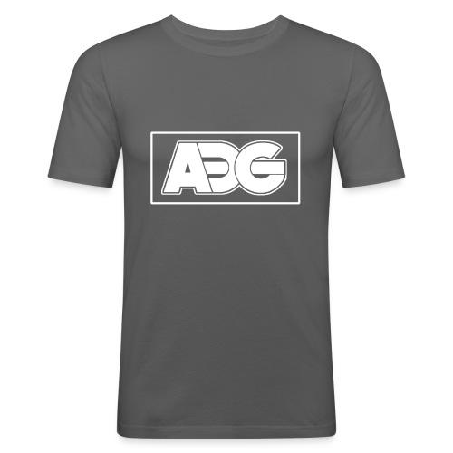ADG Pet - Mannen slim fit T-shirt