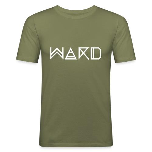 WARD - Men's Slim Fit T-Shirt