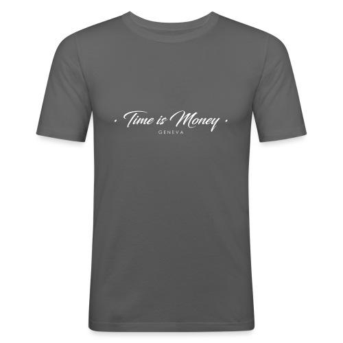 Gen--ve - T-shirt près du corps Homme