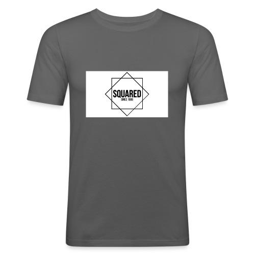 squared - slim fit T-shirt