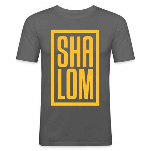 SHALOM OFFICIEL - T-shirt près du corps Homme