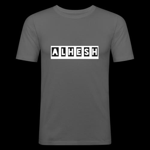 04131CD3 20A7 475D 94E9 CD80DF3D1589 - Männer Slim Fit T-Shirt