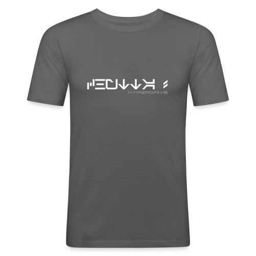 Chutta ! - T-shirt près du corps Homme