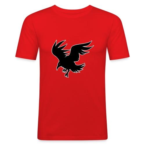 Karasu - Men's Slim Fit T-Shirt